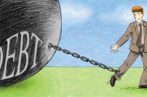 borcun köleleştirdiği maaşlı çalışan